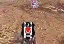 Kura da Bayern Münihi gören Beşiktaş
