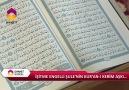 Kur'an-ı Kerim Aşkı Engel Tanımıyor..