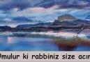 Kuranım cennetim - Şeyh Ahmed bin Ali El-Acemi (İsra Suresi 8-16)