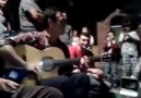 Kutsi'den Sette canlı müzik ( Niye Küsersin Sen Aşka )