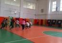 Kuyruk kapmaca oyunu Erzincan Doğa okulları Seyran Çardaklı hocamızdan...