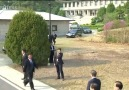 Kuzey Kore liderinin 2. vitesteki korumaları