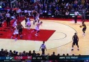 Kyrie Irving Clutch 3-Pointer