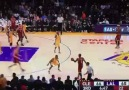Kyrie Irving Loses Ronnie Price For An Acrobatic Finish