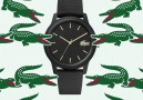 Lacoste watches - Christmas ideen
