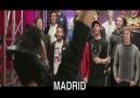 La Décima Marşı - Madrid, Madrid, Hala Madrid y nada mas