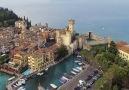Lake Garda Italy Fram Film