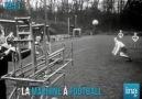 'La Machine A Football' - 1951 Sport Science