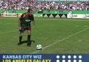 90larda MLSte penaltılar böyleydi.