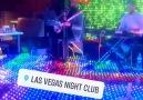 Las Vegas night club