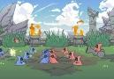 League of Legends Animasyon