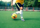 Learn Amazing Skills in Football