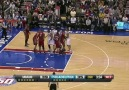 LeBron James Dunk !
