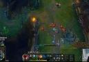 Lee Sin oynamak en çok çekik gözlülere yakışıyor :)