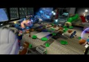 LEGO® MARVEL Super Heroes Fight