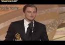 Leonardo Di Caprio ve Oscar Şiiri - Serin Sesler