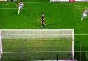 Leon Goretzka'nın Leverkusen'e attığı enfes gol