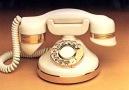 '1970'lerde Türkiye'de telefon.'