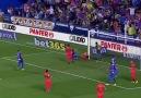 Levante 0-5 Barcelona (özet)