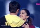 Life Ok Now Awards - Siddharth Malhotra and Shraddha