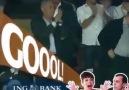 Lig tarihinin en güzel golü Milan Barostan.Dikkat Sabri reyiz çıkabilir.