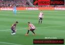 Lionel Messi'nin bireysel beceri ile attığı goller.