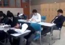 Lisede Şaka ? :D