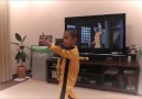 Little Bruce Lee Kid