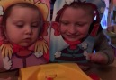 Little Girl Pieface Reaction Vid
