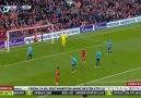 Liverpool 1 - 0 Stoke City (özet)