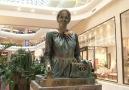 Live Statues Canlı Heykeller Sergisi