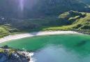 Lofoten adası Norveç
