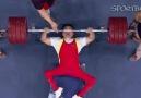 2012 Londro Olimpiyat Oyunlarında Engelli Sporcu...
