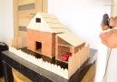 Love Building - Building mini house Facebook