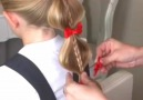 5 lovely hairstyle ideas for your schoolgirl
