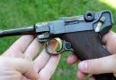 Luger P08 Mükemmel Kondisyon ... - Tabancalar Tüfekler