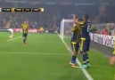 MAÇIN ÖZETİ | Fenerbahçe 2-0 Lokomotiv Moskova
