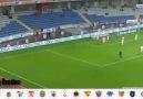 Maç ÖzetiMedipol Başakşehir 4-1 Antalyaspor