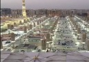 Madinah the blessed Land.
