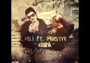 Maestro ft No.1 - Dahi (2013)