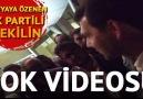 Mafyaya özenen AK Partili vekilin şok kaydı: 'Hatamız bunlara ...