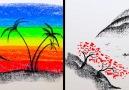 Magical pastel art techniques for your enjoyment.