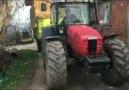 Maharet Şoforde Mi Traktörde mi Her İkisinede HELAL !