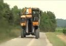 Mahsüle özel traktör - www.teknovid.com