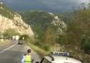 Makedon Polisine Söven Keşanlı Tırcı