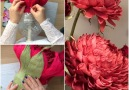 Make It Easy - Pretty DIY Paper Flowers To Make For Home Facebook