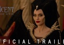 Maleficent - Disney&Maleficent Mistress of Evil - Official Trailer Facebook