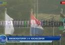 MANAVGATSPOR 1-0 KOCAELİSPOR