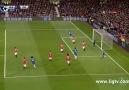 Manchester United 1-1 Chelsea (özet)