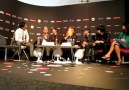 maNga's Press Conference for the esc 2010 Part 2